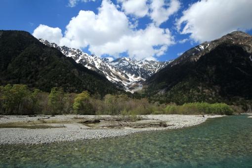 登山ガイド試験の記録③ 上高地での資格試験対応講習会への参加