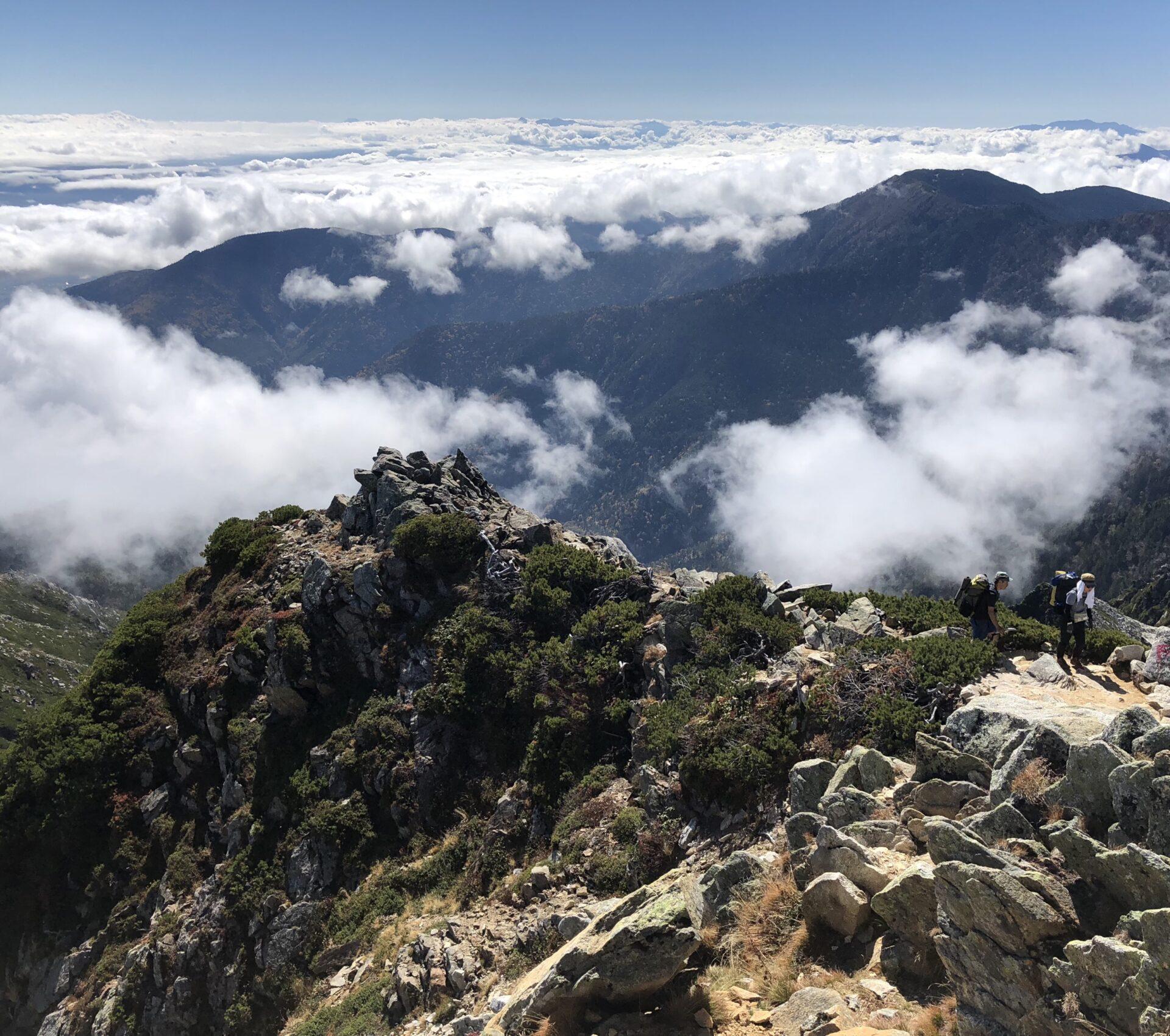 登山ガイド試験の記録④ 一次試験(筆記試験)
