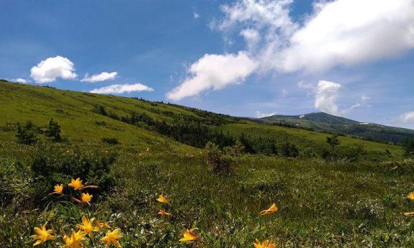 女性のための山講座を開催します。「山じかん」を一緒に楽しみましょう!