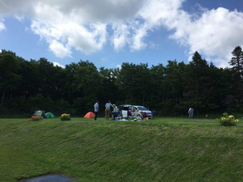 平日にキャンプにいって考えたこと(その2)