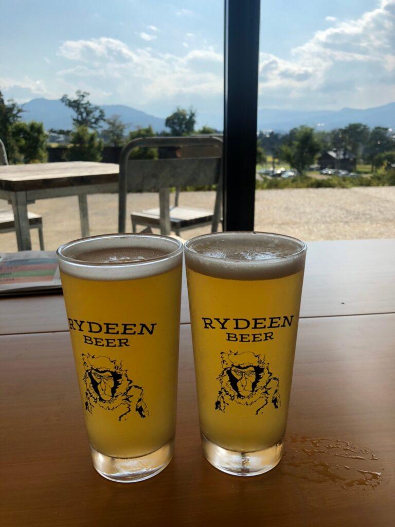 魚沼の里猿倉山ビール醸造所